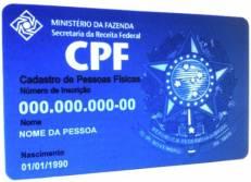 consulta cpf online