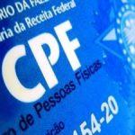 consulta cpf