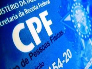Situação Cadastral – Consultar o CPF