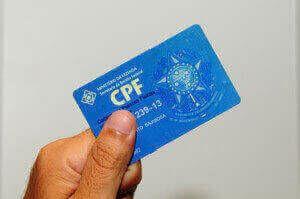 Consulta CPF Grátis: Recupere seu crédito!