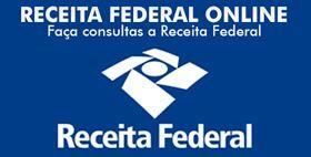 receita federal online